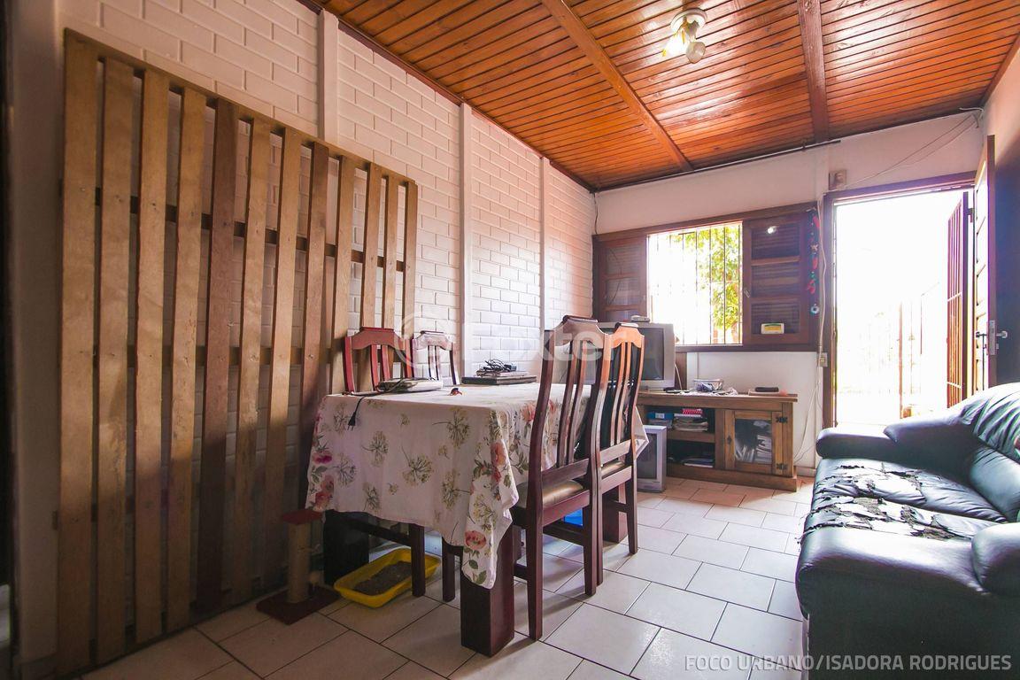 Foxter Imobiliária - Casa 2 Dorm, Rubem Berta - Foto 4