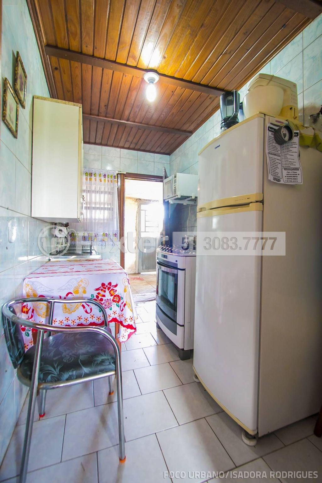 Foxter Imobiliária - Casa 2 Dorm, Rubem Berta - Foto 9