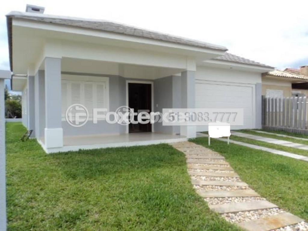 Casa 3 Dorm, Remanso, Xangri-lá (120500)