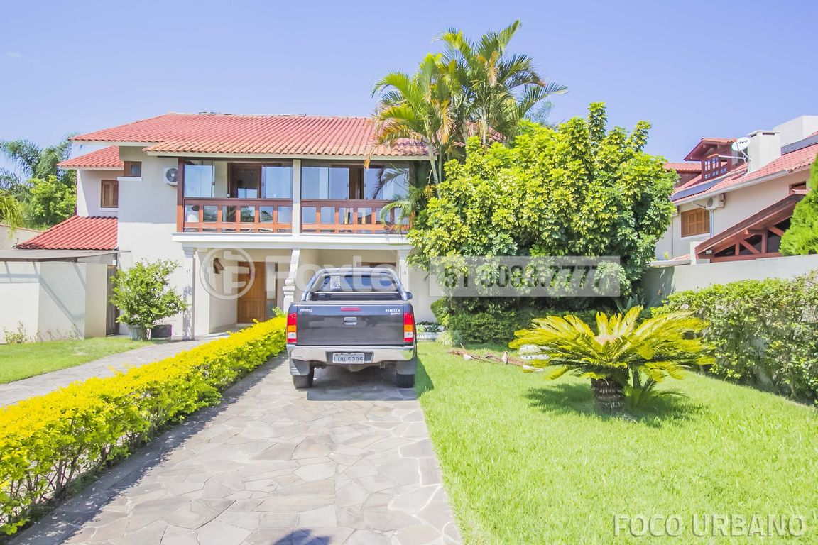 Foxter Imobiliária - Casa 3 Dorm, Cavalhada - Foto 12
