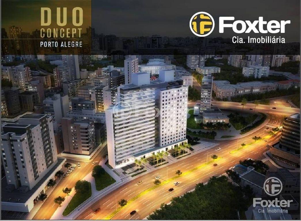 Flat 1 Dorm, Cidade Baixa, Porto Alegre (120740) - Foto 6