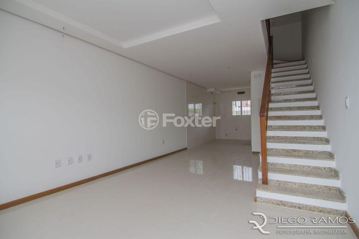 Casa 2 Dorm, Guarujá, Porto Alegre (120845) - Foto 2