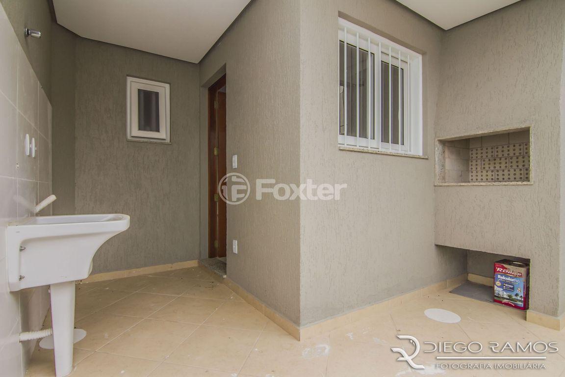 Casa 2 Dorm, Guarujá, Porto Alegre (120845) - Foto 9