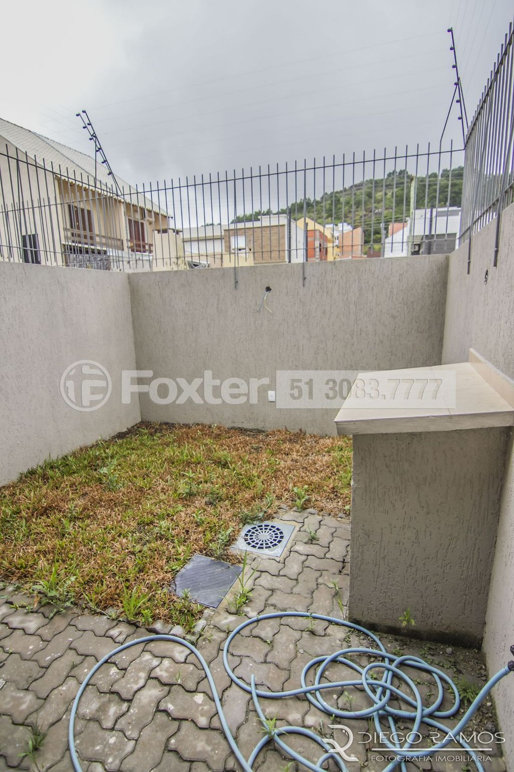 Casa 2 Dorm, Guarujá, Porto Alegre (120845) - Foto 11