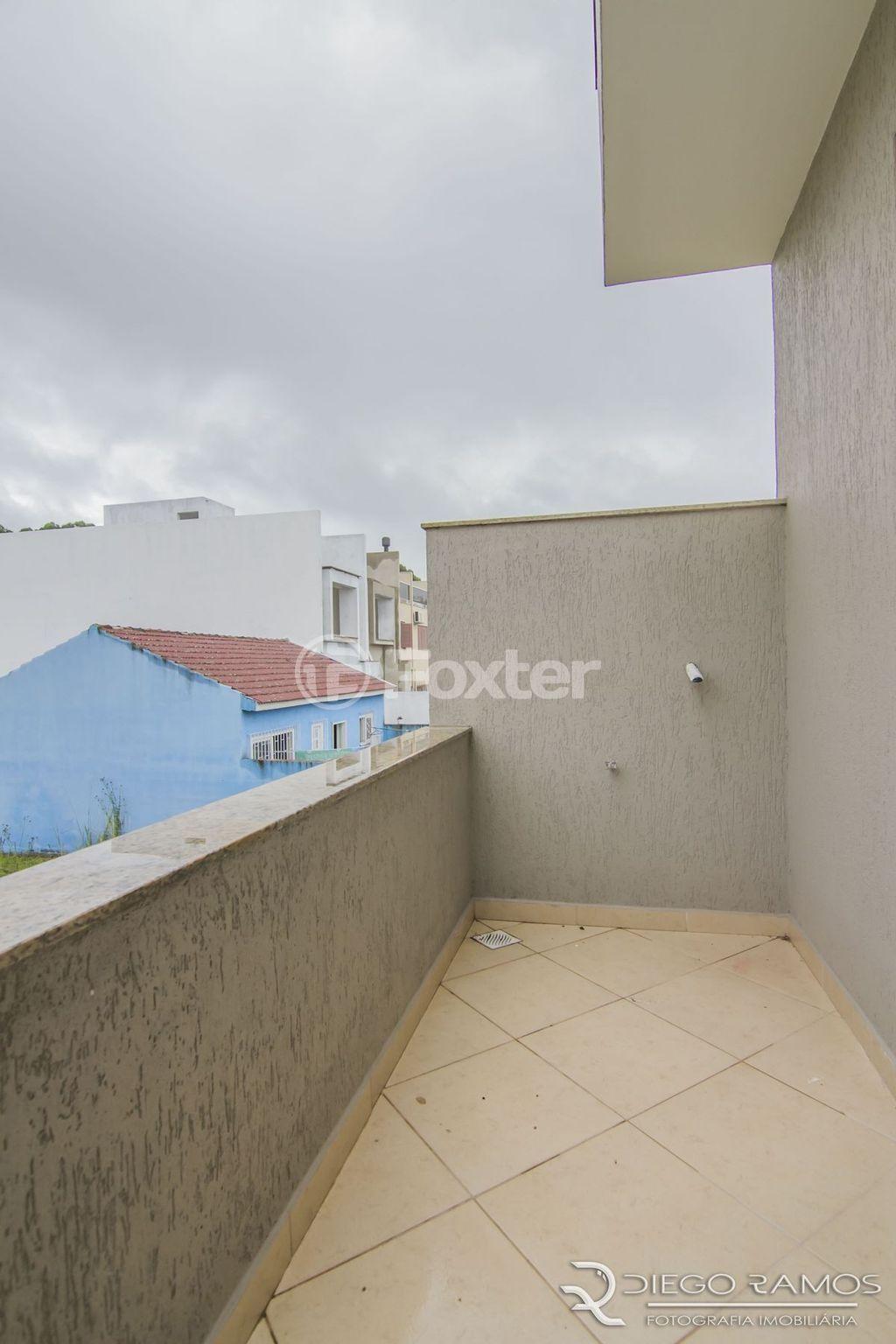 Casa 2 Dorm, Guarujá, Porto Alegre (120845) - Foto 16