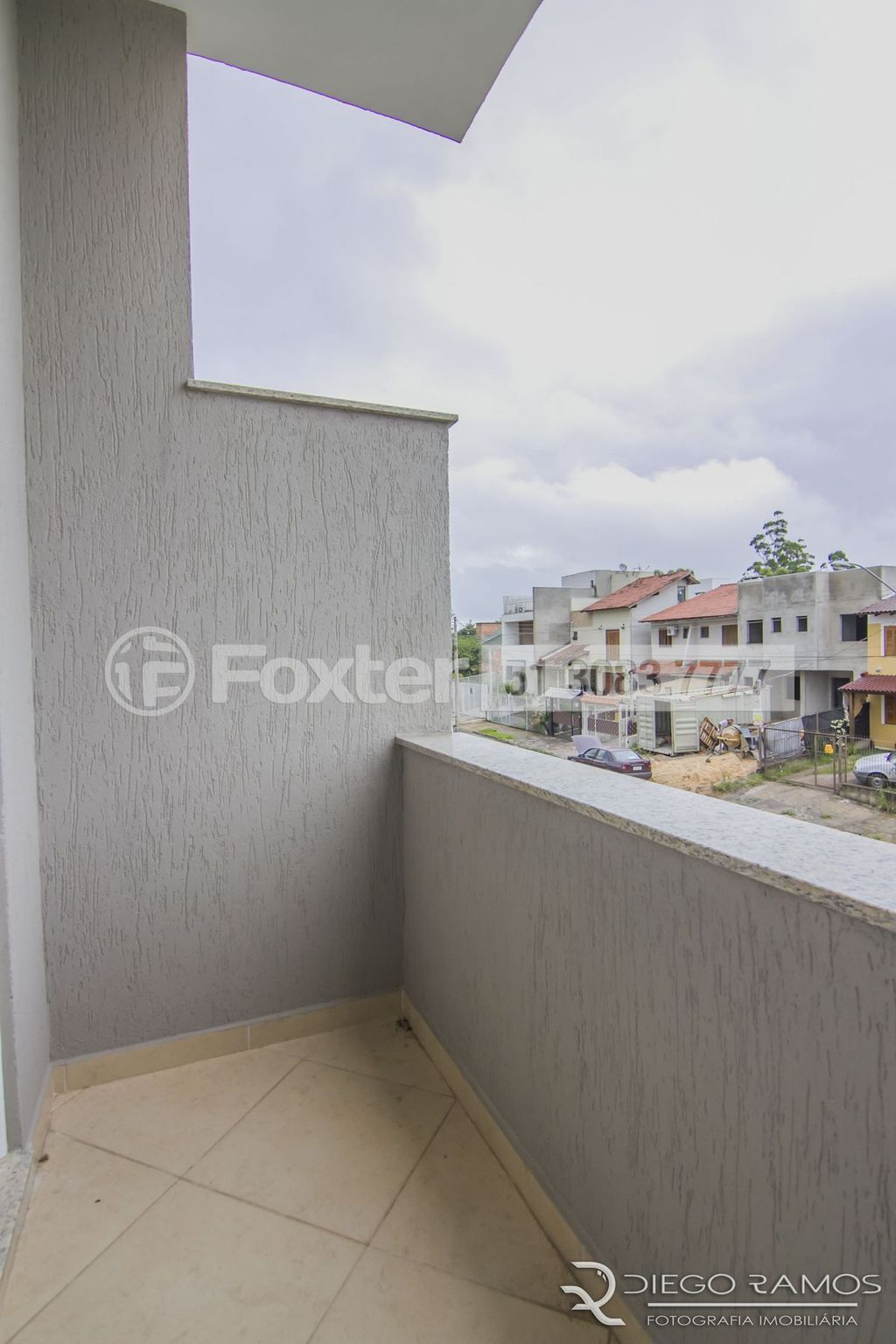 Casa 2 Dorm, Guarujá, Porto Alegre (120845) - Foto 20