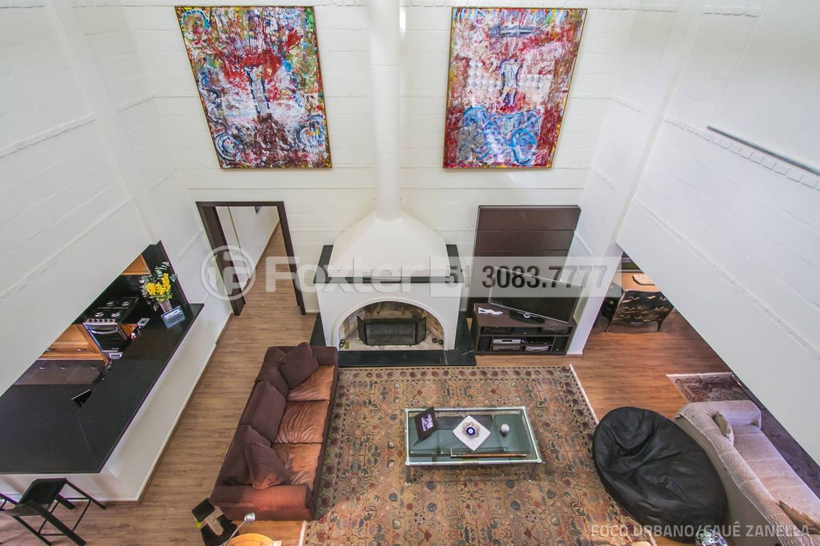 Casa 5 Dorm, Santa Tereza, Porto Alegre (120888) - Foto 30