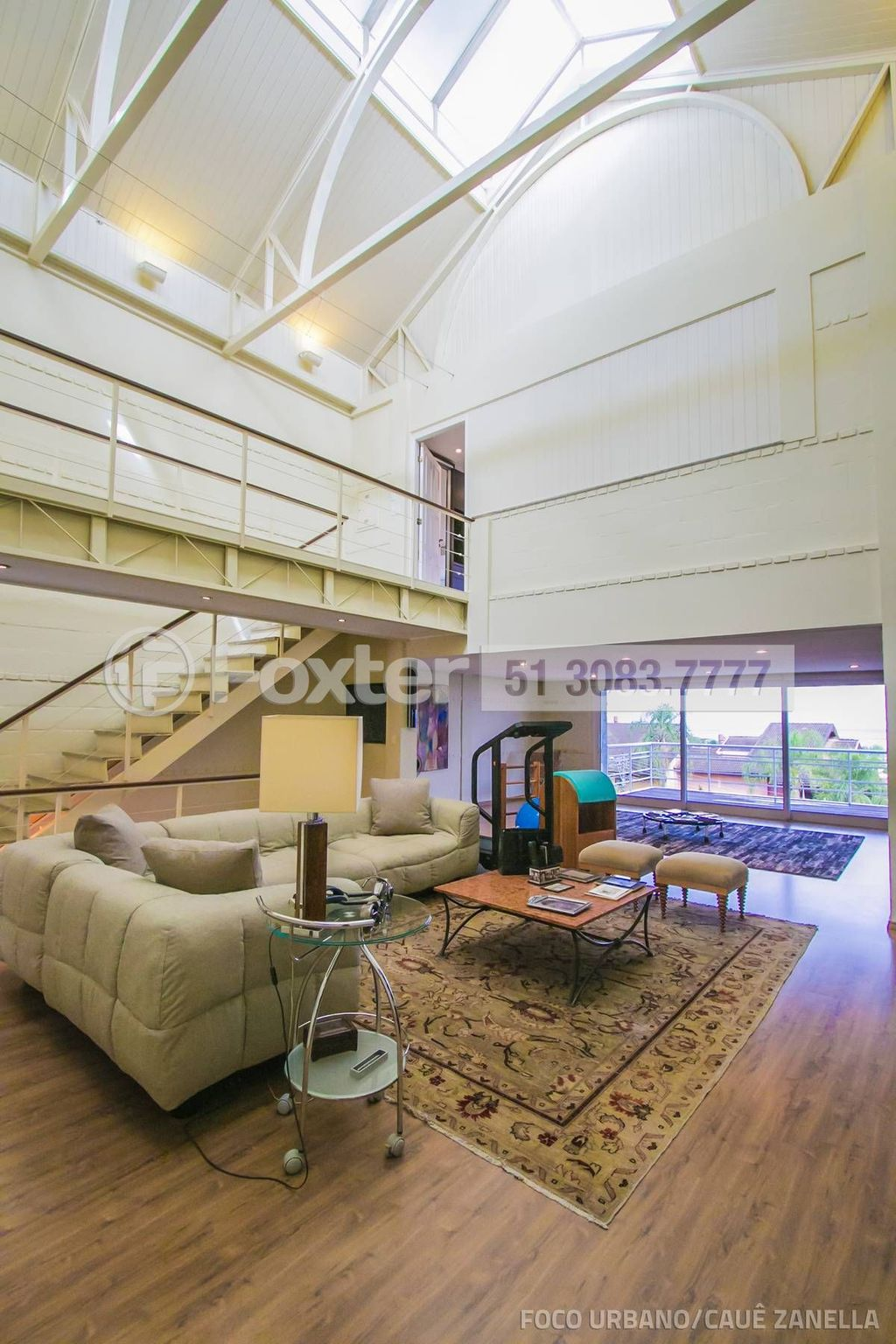 Casa 5 Dorm, Santa Tereza, Porto Alegre (120888) - Foto 43