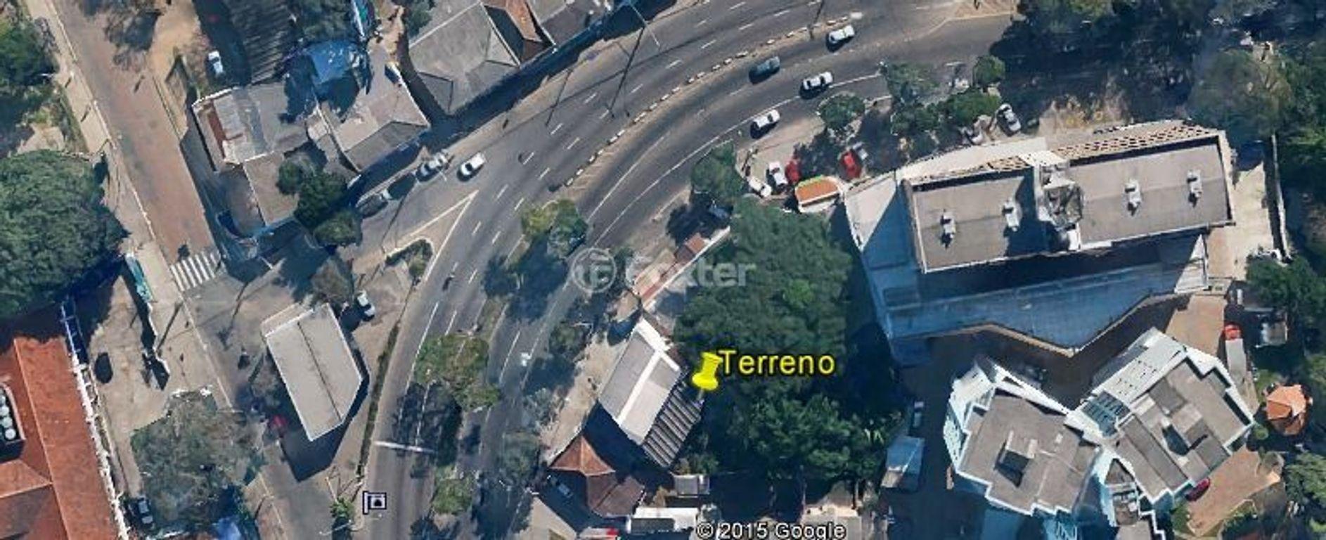 Terreno, Cavalhada, Porto Alegre (121146)