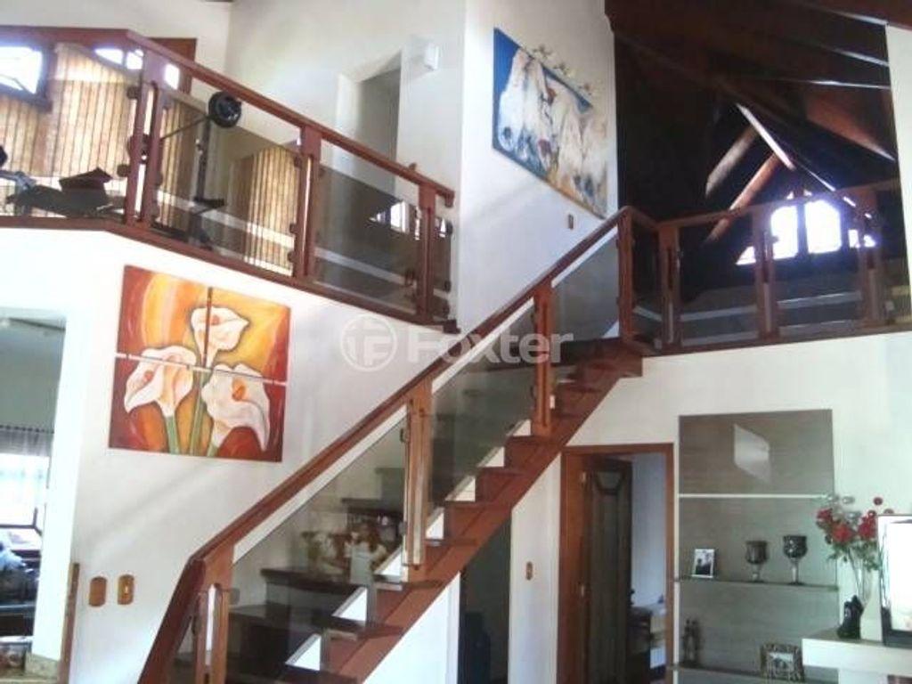 Casa 4 Dorm, Liberdade, Esteio (121228) - Foto 11