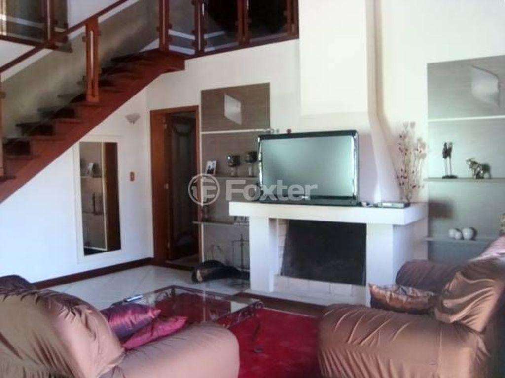 Casa 4 Dorm, Liberdade, Esteio (121228) - Foto 8