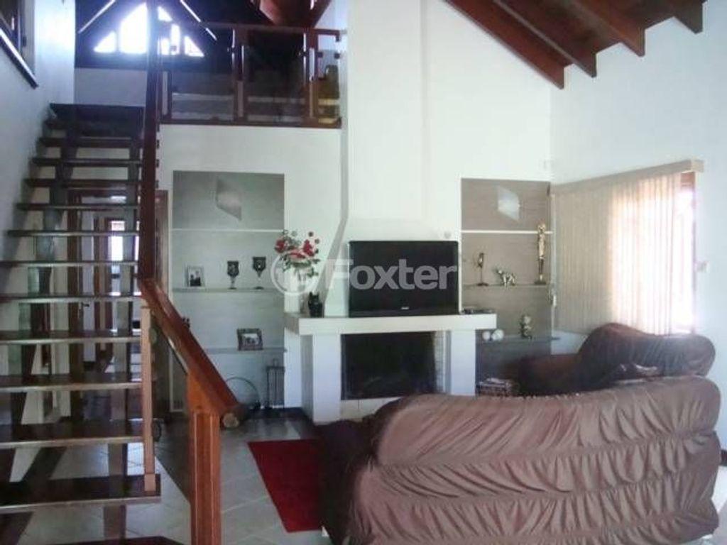 Casa 4 Dorm, Liberdade, Esteio (121228) - Foto 10