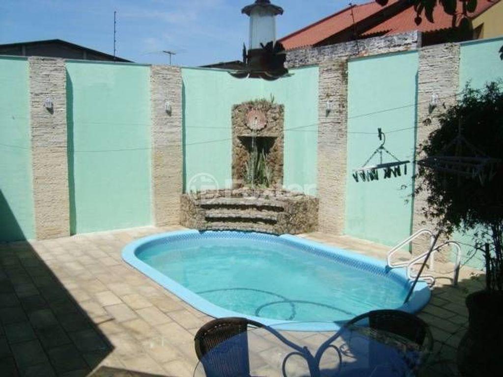 Casa 4 Dorm, Liberdade, Esteio (121228) - Foto 44