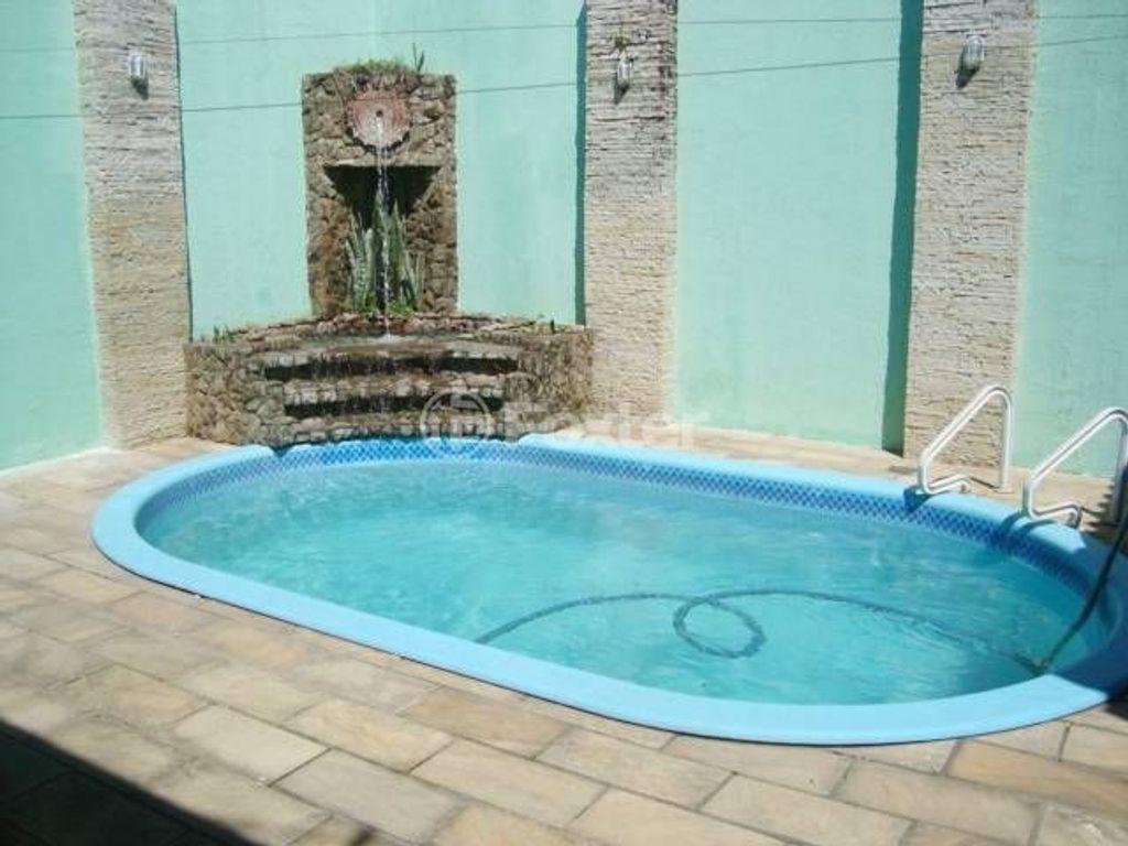 Casa 4 Dorm, Liberdade, Esteio (121228) - Foto 45