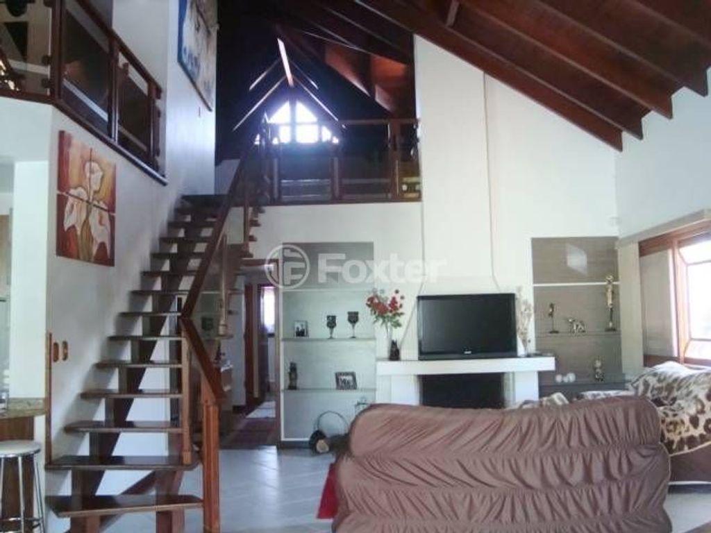 Casa 4 Dorm, Liberdade, Esteio (121228) - Foto 47