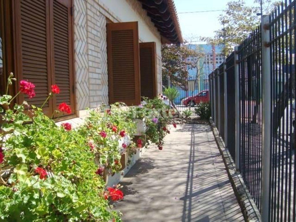 Casa 4 Dorm, Liberdade, Esteio (121228) - Foto 48