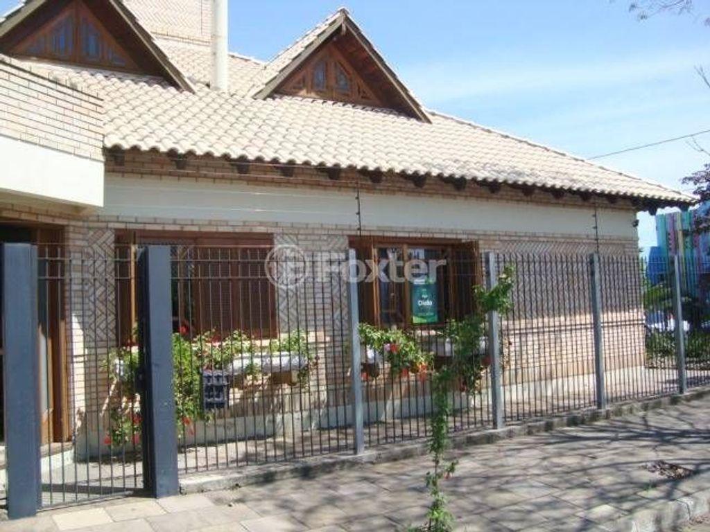 Casa 4 Dorm, Liberdade, Esteio (121228) - Foto 3