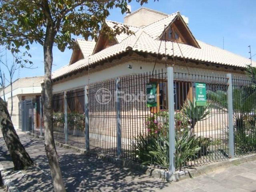 Casa 4 Dorm, Liberdade, Esteio (121228) - Foto 5