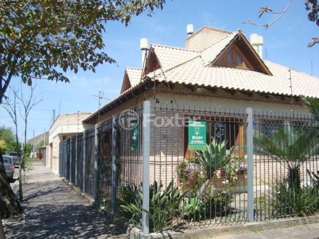 Casa 4 Dorm, Liberdade, Esteio (121228) - Foto 2