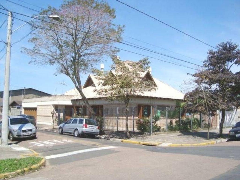 Casa 4 Dorm, Liberdade, Esteio (121228) - Foto 4