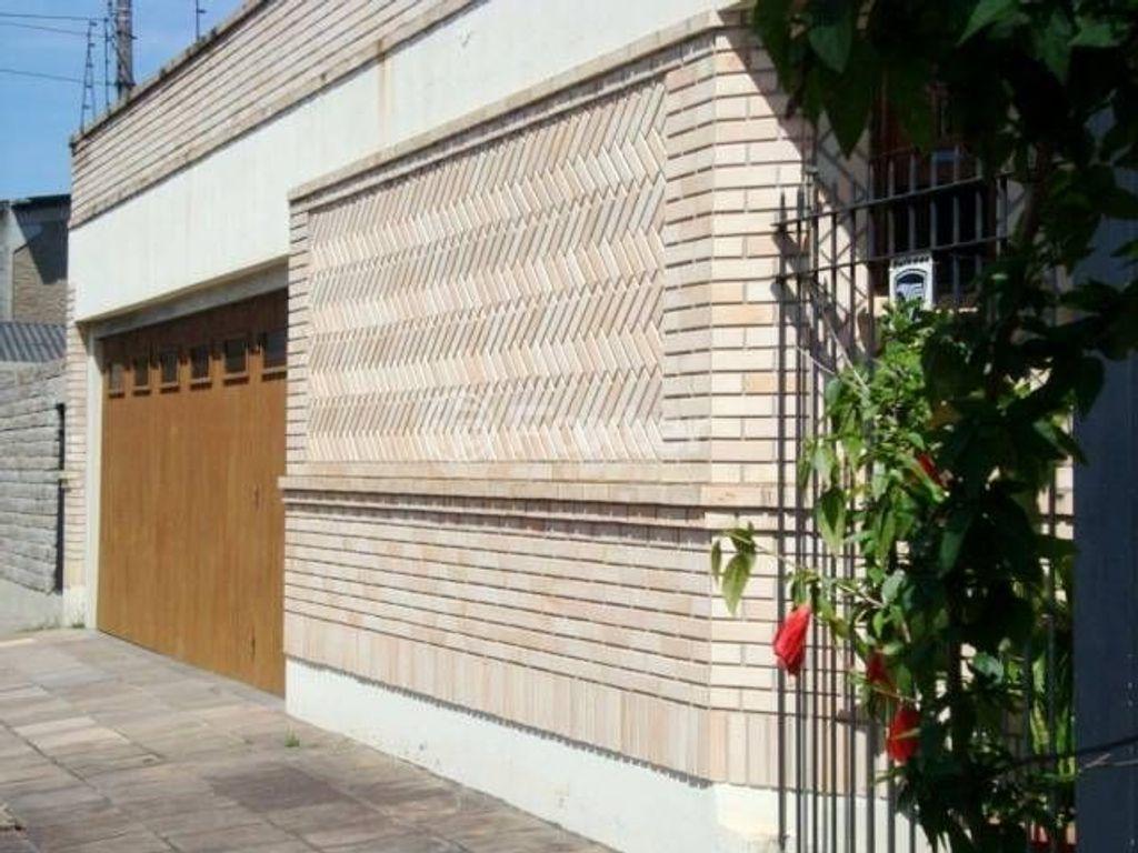 Casa 4 Dorm, Liberdade, Esteio (121228) - Foto 7