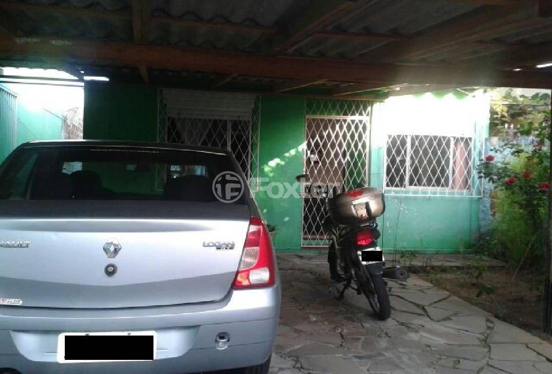 Foxter Imobiliária - Casa 2 Dorm, Jardim Algarve