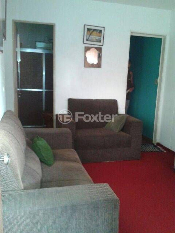 Foxter Imobiliária - Casa 2 Dorm, Jardim Algarve - Foto 2