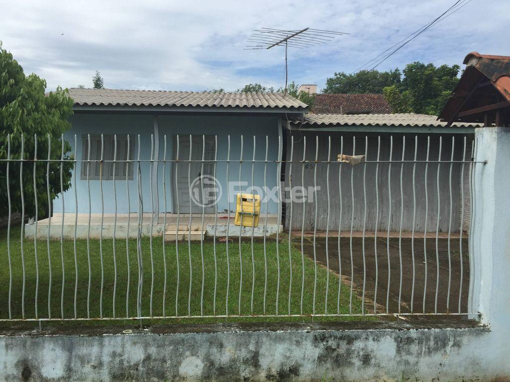 Casa 1 Dorm, Santos Dumont, São Leopoldo (121271)