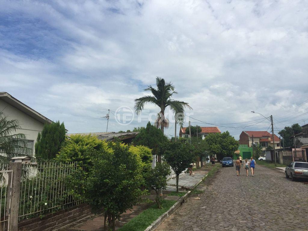 Casa 1 Dorm, Santos Dumont, São Leopoldo (121271) - Foto 12