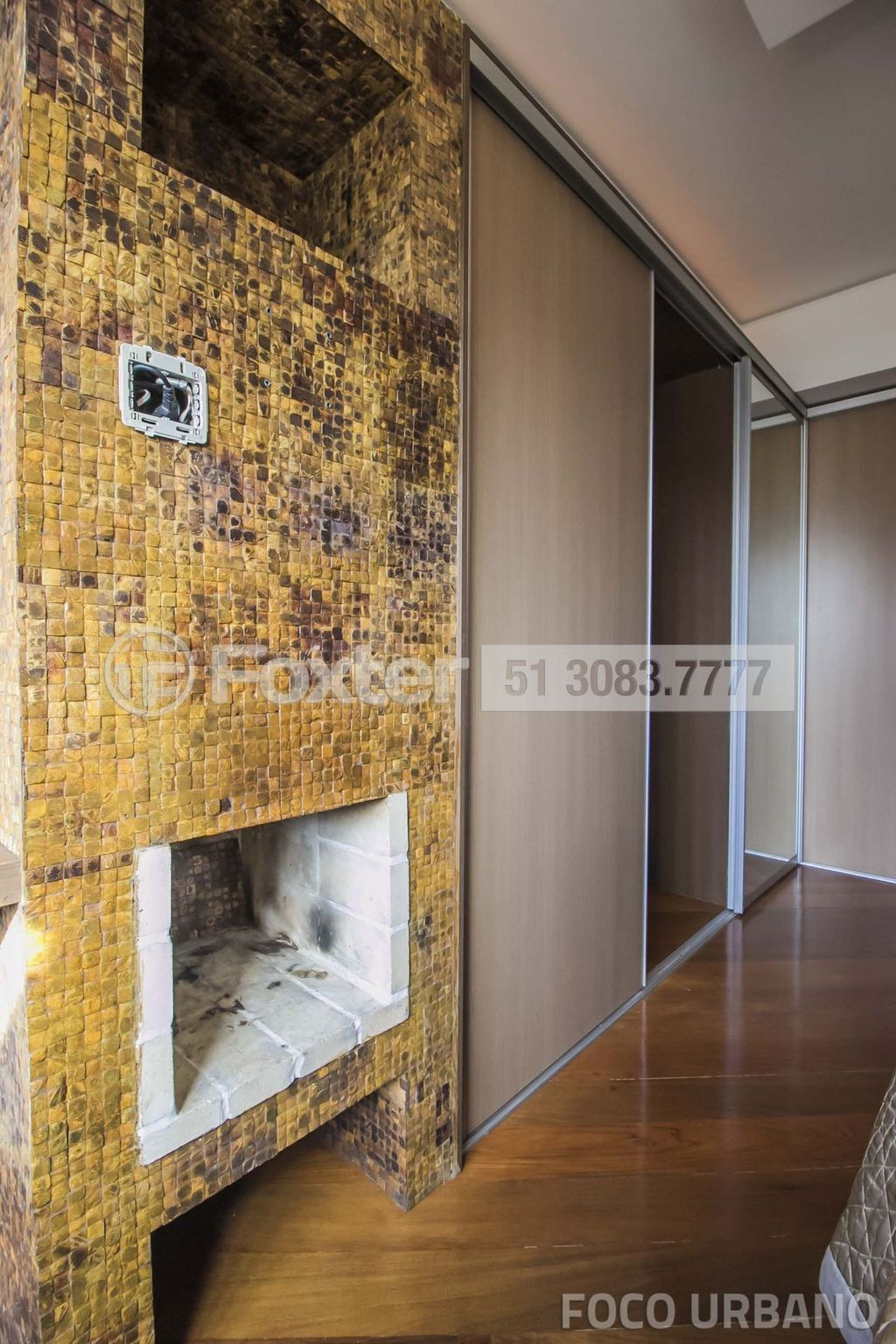 Apto 3 Dorm, Auxiliadora, Porto Alegre (121391) - Foto 29