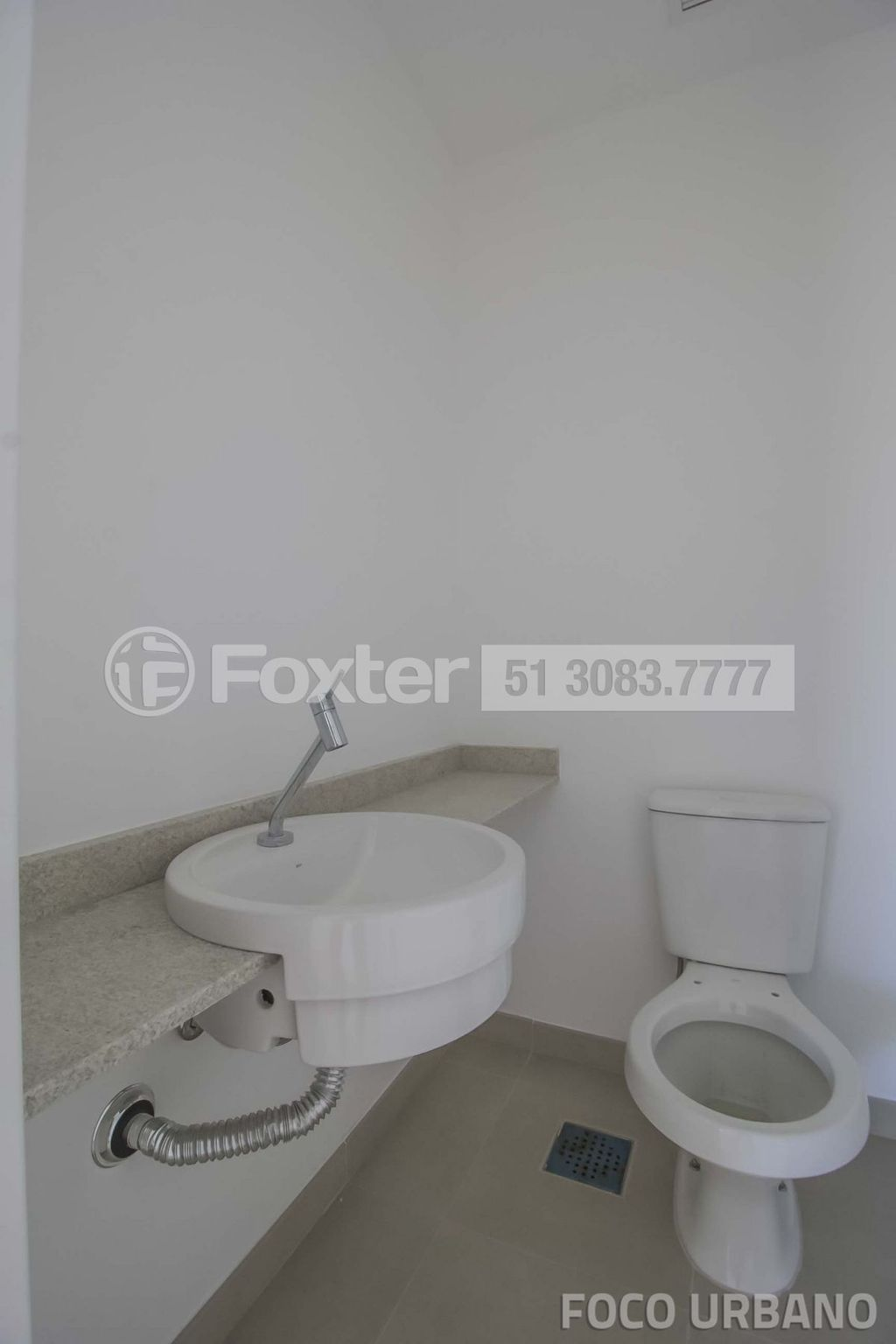 Foxter Imobiliária - Apto 3 Dorm, Jardim do Salso - Foto 16