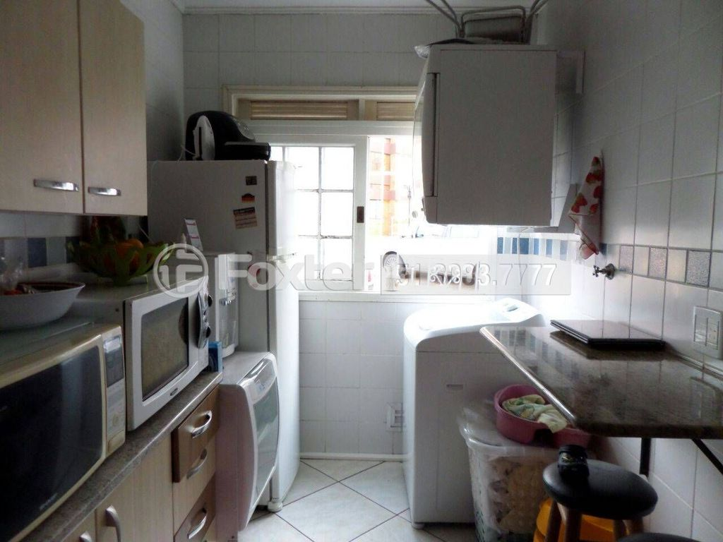 Apto 2 Dorm, Cavalhada, Porto Alegre (121472) - Foto 9
