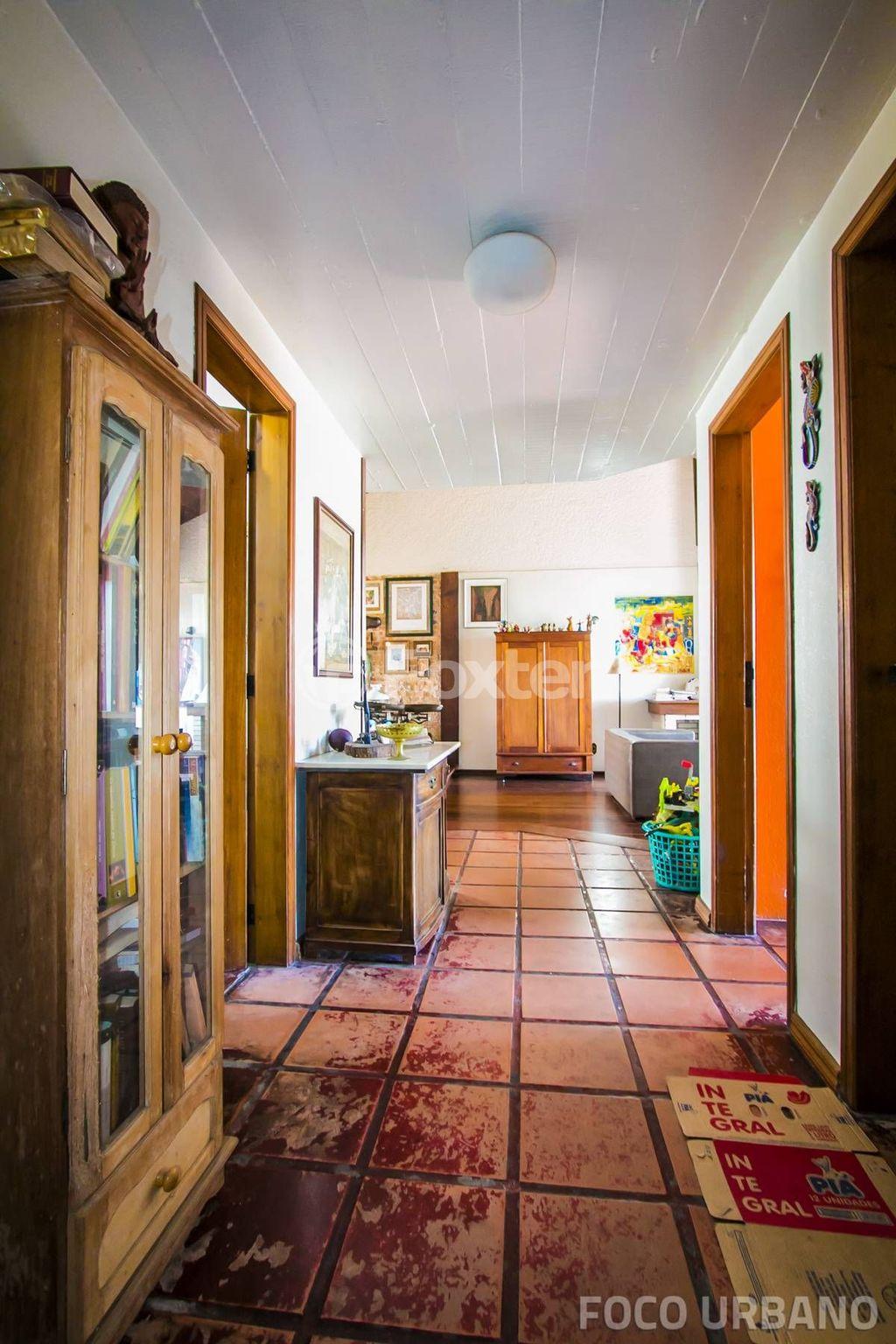 Casa 3 Dorm, Guarujá, Porto Alegre (121488) - Foto 5