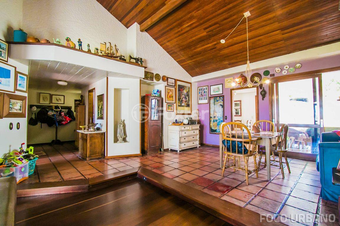 Casa 3 Dorm, Guarujá, Porto Alegre (121488) - Foto 12
