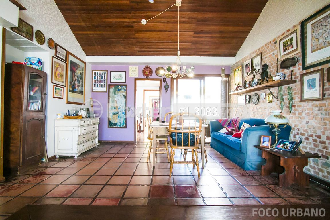 Casa 3 Dorm, Guarujá, Porto Alegre (121488) - Foto 13