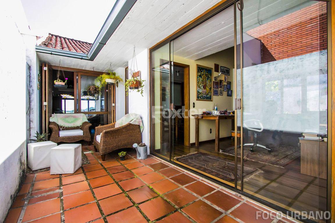 Casa 3 Dorm, Guarujá, Porto Alegre (121488) - Foto 17