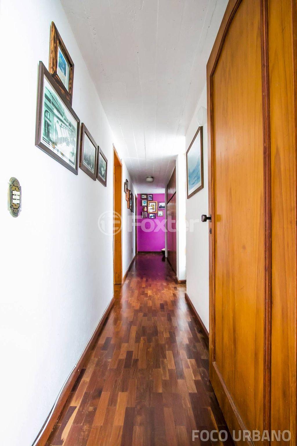 Casa 3 Dorm, Guarujá, Porto Alegre (121488) - Foto 19