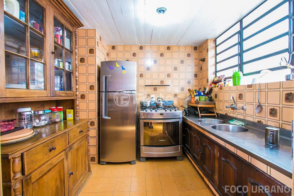 Casa 3 Dorm, Guarujá, Porto Alegre (121488) - Foto 20