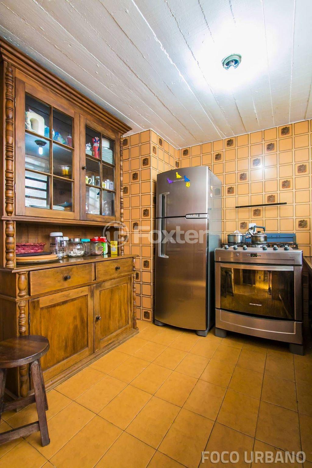 Casa 3 Dorm, Guarujá, Porto Alegre (121488) - Foto 22