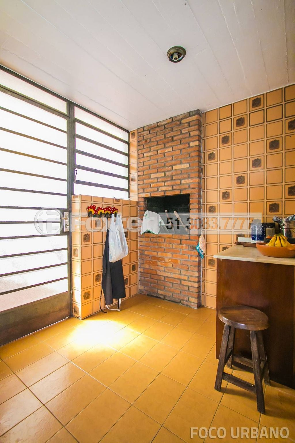 Casa 3 Dorm, Guarujá, Porto Alegre (121488) - Foto 23
