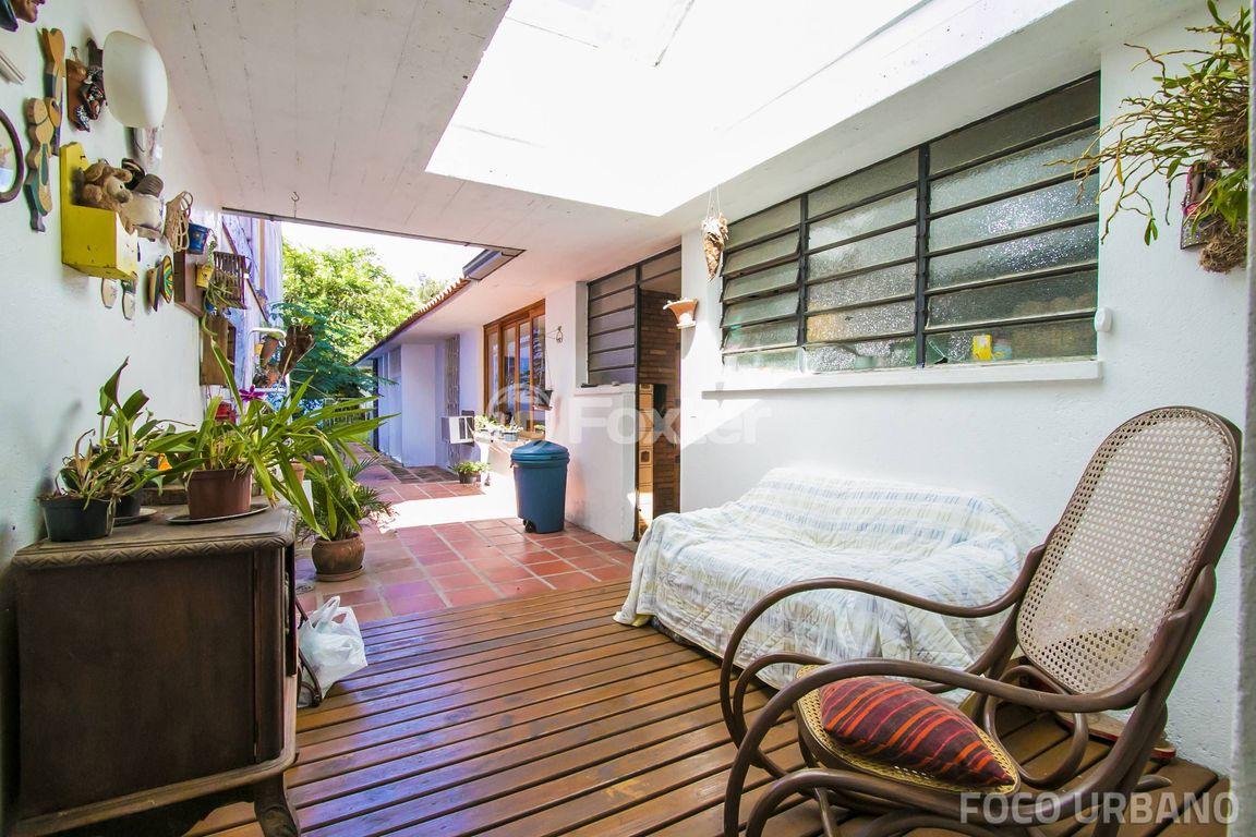 Casa 3 Dorm, Guarujá, Porto Alegre (121488) - Foto 24