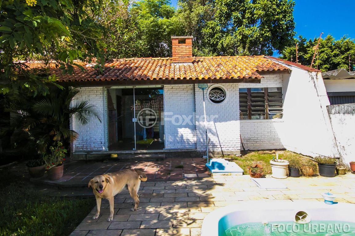 Casa 3 Dorm, Guarujá, Porto Alegre (121488) - Foto 29