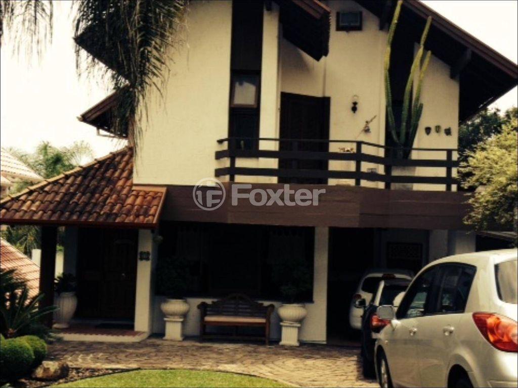 Casa 3 Dorm, Rondônia, Novo Hamburgo (121508) - Foto 11