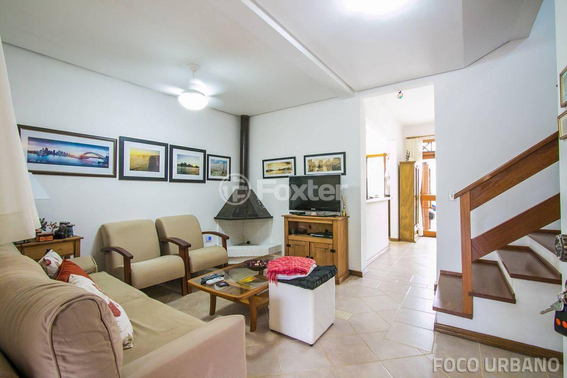 Casa 4 Dorm, Ipanema, Porto Alegre (121509) - Foto 2