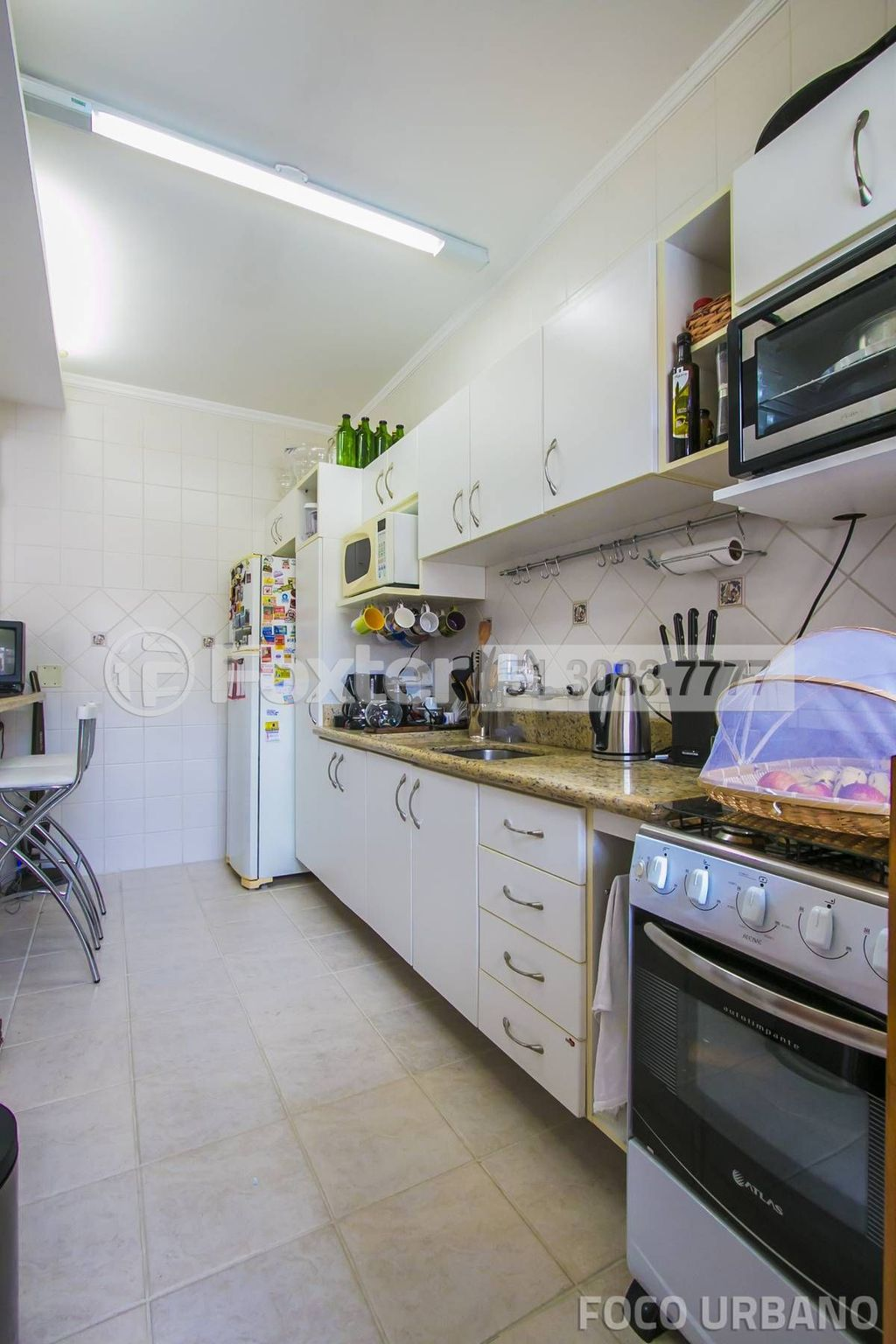 Casa 4 Dorm, Ipanema, Porto Alegre (121509) - Foto 22
