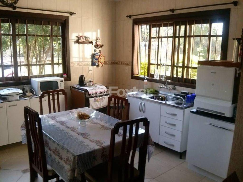 Casa 4 Dorm, Lomba do Pinheiro, Viamão (121529) - Foto 3