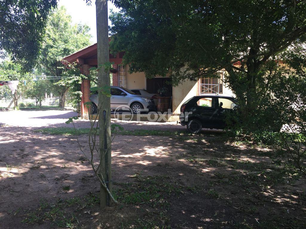 Casa 4 Dorm, Lomba do Pinheiro, Viamão (121529) - Foto 46