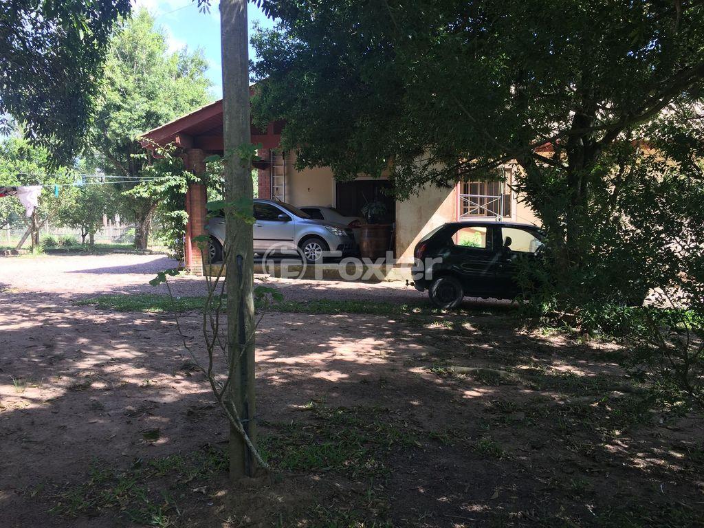 Casa 4 Dorm, Lomba do Pinheiro, Viamão (121529) - Foto 37