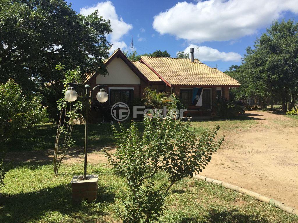 Casa 4 Dorm, Lomba do Pinheiro, Viamão (121529) - Foto 40