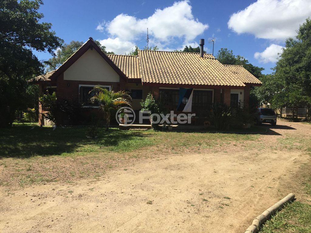 Casa 4 Dorm, Lomba do Pinheiro, Viamão (121529) - Foto 36